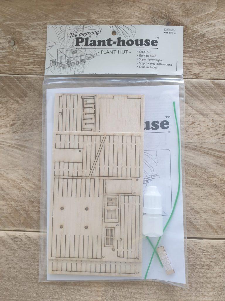 planten-huis