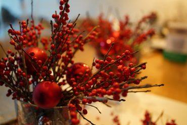 6 eenvoudig te maken kerstversieringen